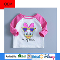 Wholesale Printing 100% Cotton clothes for kids in China supplier