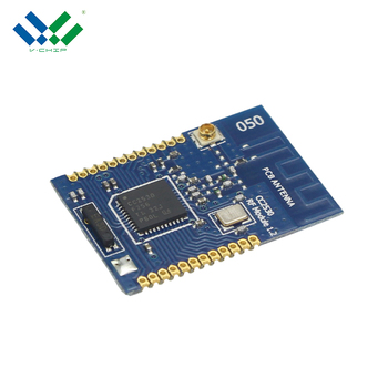 novate cc2530 rf 2.4G Wireless Communication Module 200 meters distance
