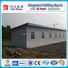 Economic And Popular Project Worker Camp/Shop/School New Designed Prefab House
