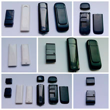 OEM custom plastic mould usb plastic shell mold