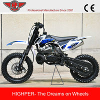 2014 kids 50CC mini motorcycle with KTM engine for kids