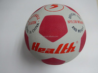 Professional health soccer ball/ football