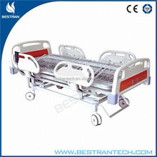 BT-AE013 hill rom electric motor hospital ward furniutre turning bed price