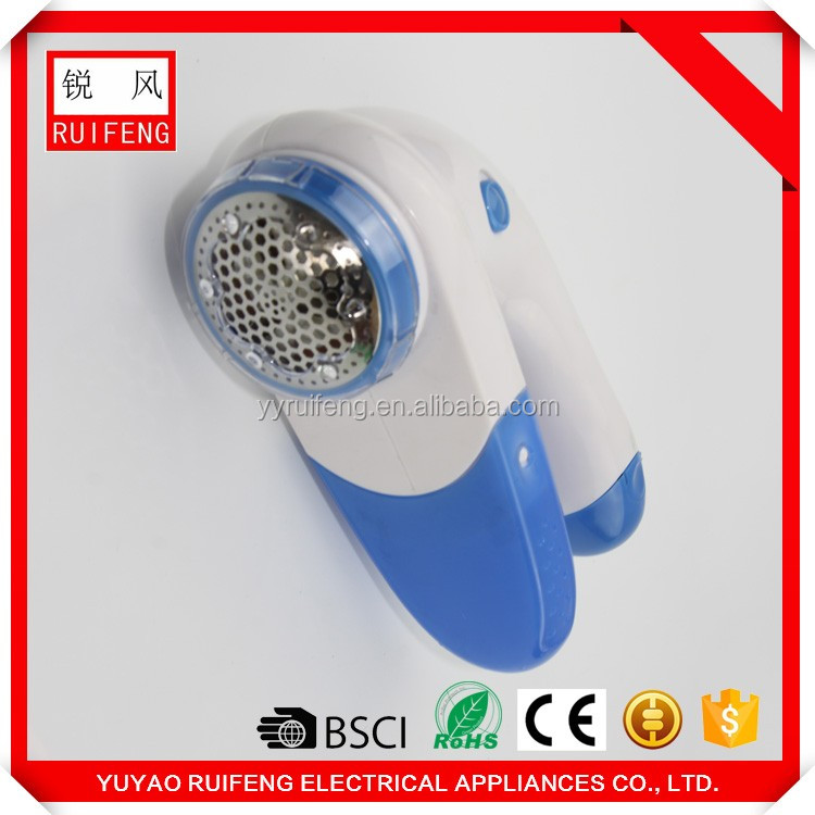 China supplier sales safe electric fabric shaver novelty products for import