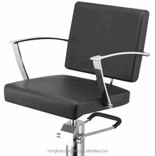 Antique barber chairs used hair salon furniture and equipment styling chairs with footrest H-A205