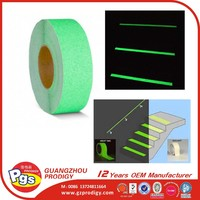 Floor marking self adhesive anti slip reflective tape