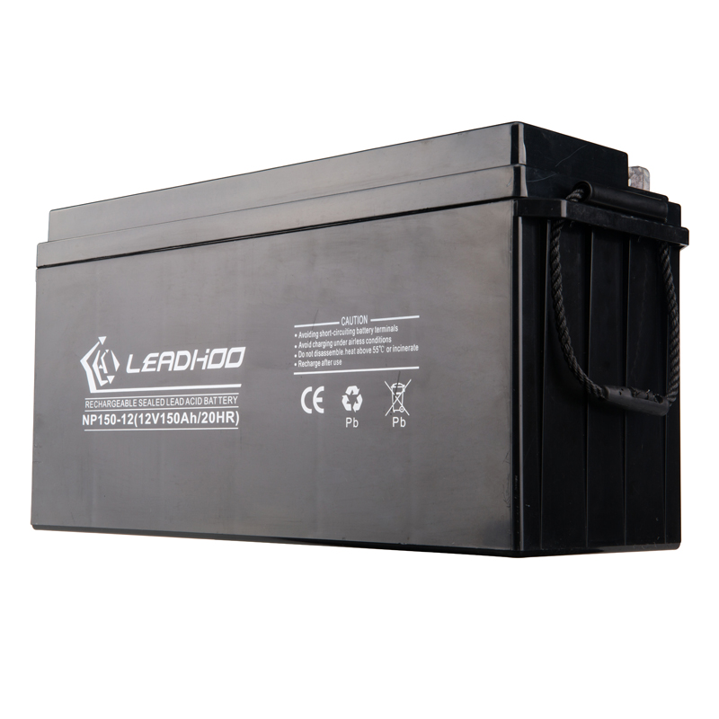 USED 100, 120, 150 and 200 Amp UPS batteries