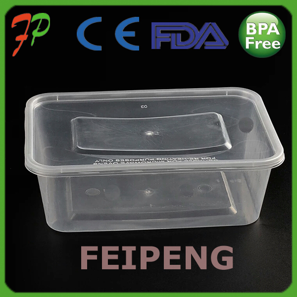 Novelty plastic storage box,disposable plastic fruit box,plastic lunch box storage airtight