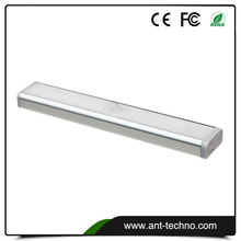 factory hot sales led rechargeable work motion sensor bar light with Magnetic Strip to Stick On Anywhere for Closet Cabinet
