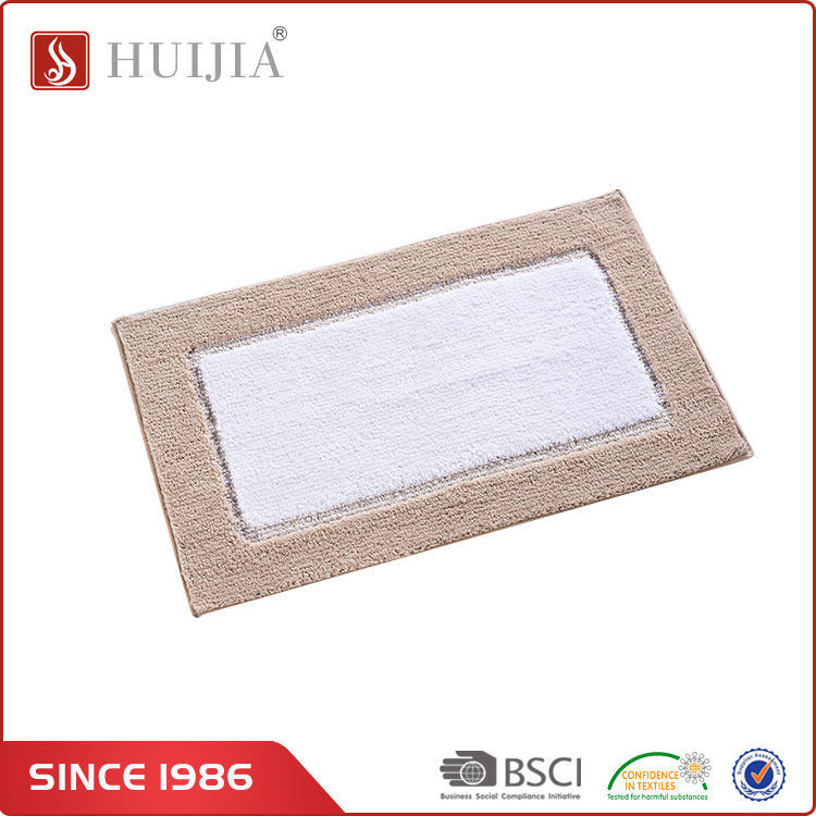 HUIJIA Quality Products Chinese Non Slip Aubusson Wool Rugs Pad For Sale