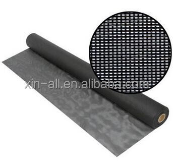 fiberglass window screen/ fiberglass mosquito net 16*16 18*16