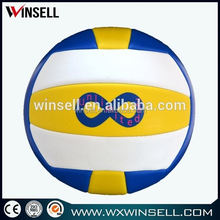 Top selling modern molten pu volleyball