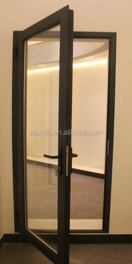 Exterior Weatherproof Aluminum French Door