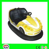 China directed cable car vintage dodgem bumpercar for sale