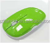 Hot selling 2.4G wireless mouse mini portable bluetooth mouse wholesale