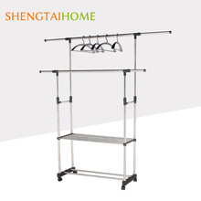 Export Hot Sale Popular Industrial Clothes Drying Hanger Stand