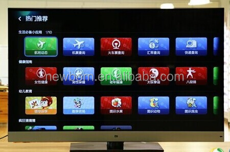 Индивидуальные! Android Dual Core Smart LED TV