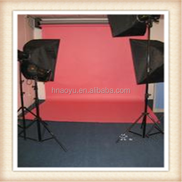 Professional photography backgrounds stand for photo studio