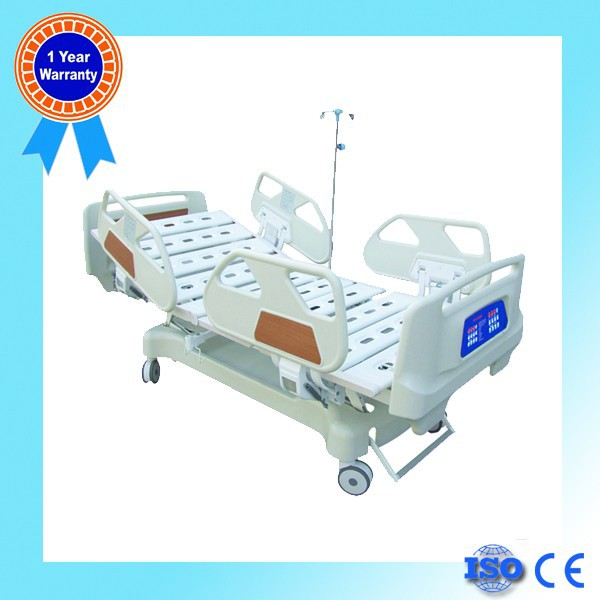 electric hospital bed price 3