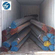16mm Steel rebar / deformed steel bar / iron rods for construction