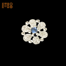 2018 Fashion Woman Rhinestone Brooch