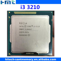 CPU Processor for Intel Core i3 2120 3.3G used CPU with 12 months warranty