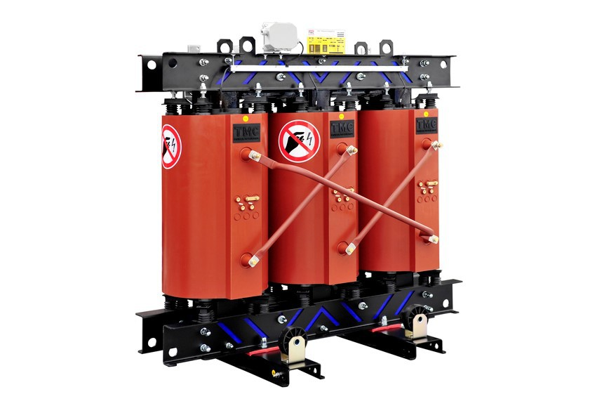 Resin Transformers and Oil Transformers