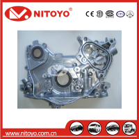 15100-PAA-A01 engine oil pump for HONDA ACCORD