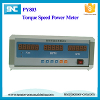 PY803 Multifunction electrical torque meter for AC Torque Motor Tester
