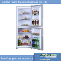 China Supplier cool pack refrigeration BCD-215
