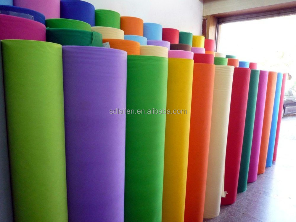 Mattress Inner 100% Pp Nonwoven 9-150g/m2