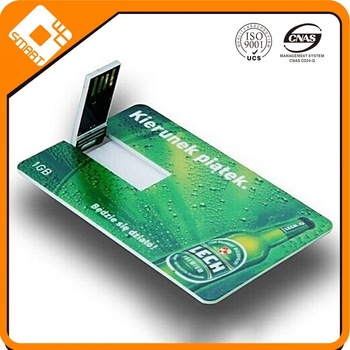 Plastic Customized logo 2GB 4GB 8GB 32Gb USB card