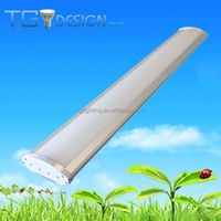 New Pentent Design 100w 120w 150w 200w Led Industrial Light, dimmable led high bay MW Driver IP65