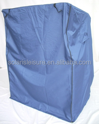 waterproof and anti-UV outdoor / garden furniture cover