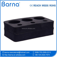 2016 high quality pvc packing foam block