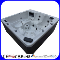 Factory price hot tub, outdoor spa and massage hot tub