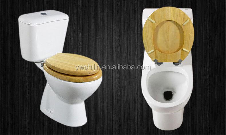 Hot Sales 100 Handmake Wooden Toilet Seat Cover Buy Custom Made Toilet Sea