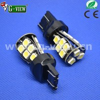 7440 t20 canbus led 1156 1157 3156 3157 7443 18 smd auto bulb for promotion