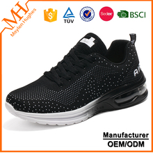 Fashion New Shoes <strong>Air</strong> Cushion Sport Running Shoes Men wholesale