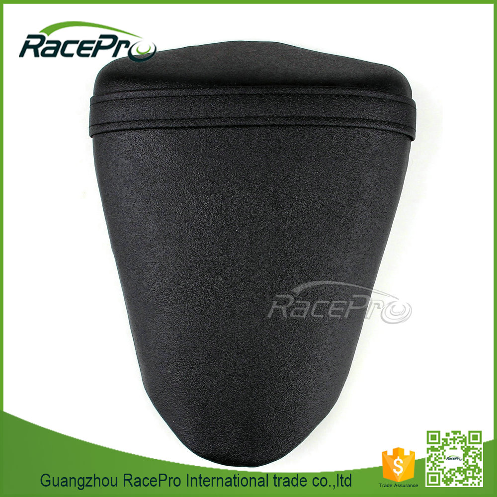 Custom Rear Passenger Motorcycle Single Seat for Kawasaki Ninja ZX 6R (2009-2011)