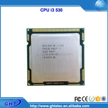 Factory for sale 2.93GHz lga1156 socket cpu i3 530