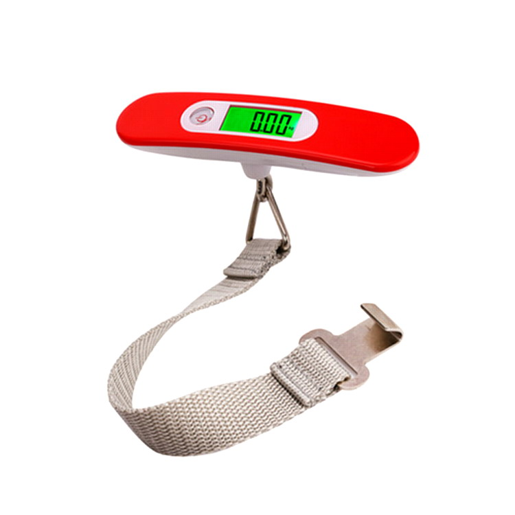 Handheld Protable Travel Electronic Digital Luggage Scale