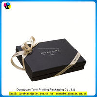 Customized Printed Cardboard Hexagon Gift Box