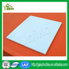 100% Bayer virgin uv protected outdoor canopy impact resistance waterproof bulletproof waste material project pc sheet