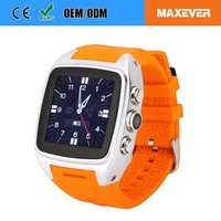 China Wholesale Outdoor Bluetooth Sport Smart Watch For Android 4.4.2 OS