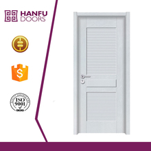 Soundproof wood foldings eood entrys imported wood panel door