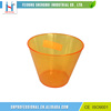 S&H Cold Drinking Disposable Pp Color Cups