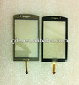 Touch Screen Digitizer For Philips Xenium X806 Black