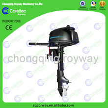 Dependable Performance&High Quality Water Cooled Long/Short Shaft 9.9hp 4stroke Gasoline Outboard Engine