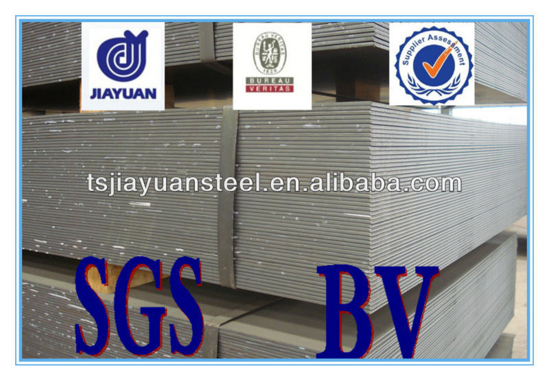 steel sheets metal